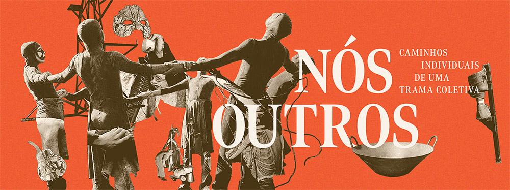 Lançamento do Livro Nós Outros: caminhos individuais de uma trama coletiva
