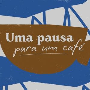 Uma pausa para um café